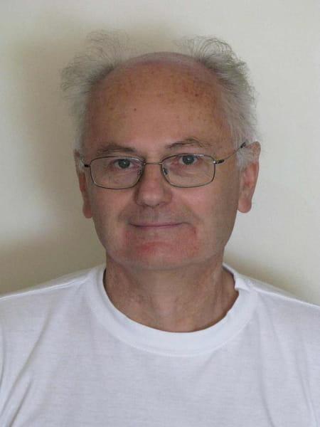 Claude Beaudoux
