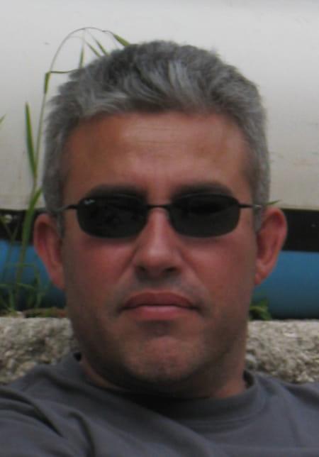 Laurent Cordier