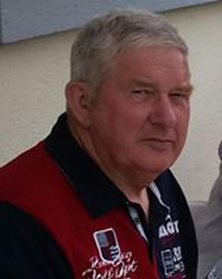 Jean- Michel Harasse
