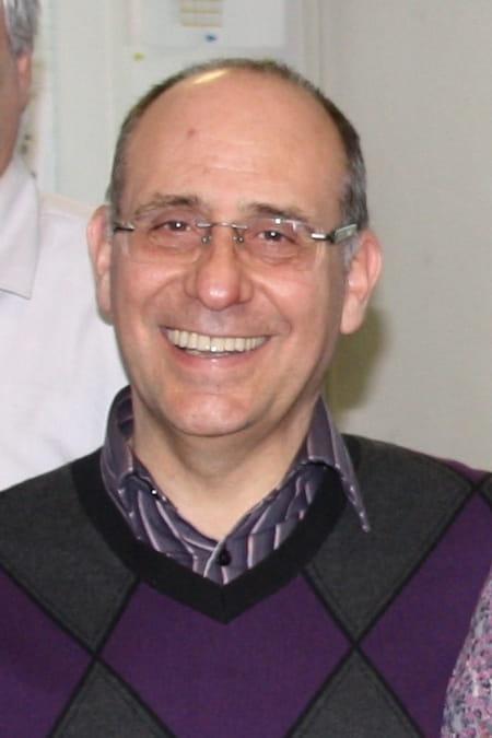Vincent La  Sala