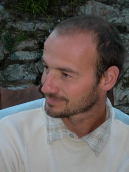 Lionel Gire