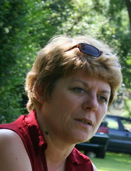 Geneviève Miral