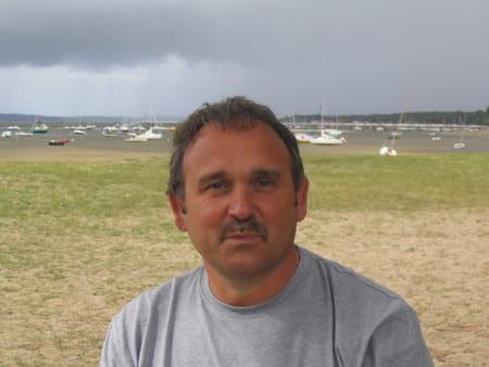Gérard Legrand