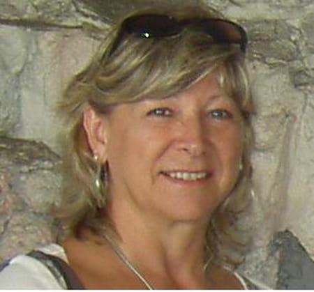 Martine Guichard