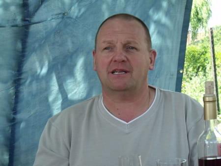 Francis Rinck