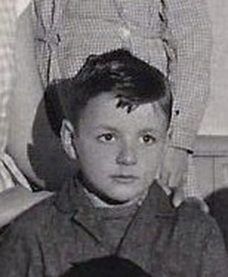 Jean- Pierre Pasdelou