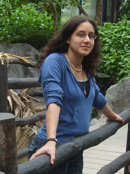 Leila Amal