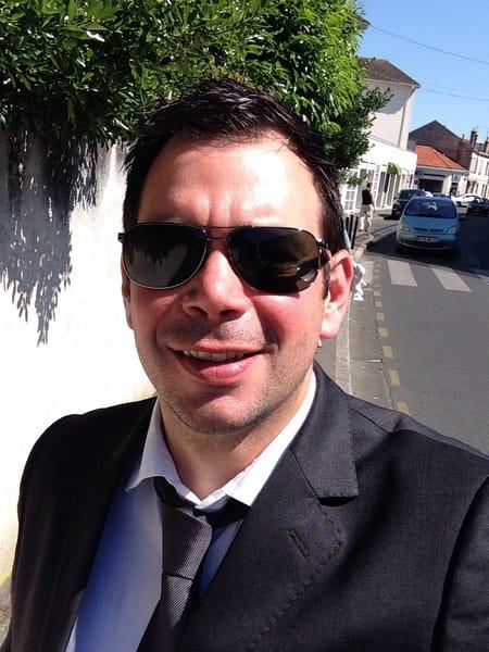 Julien Sanz