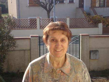 Paulette Larroque- Tayac