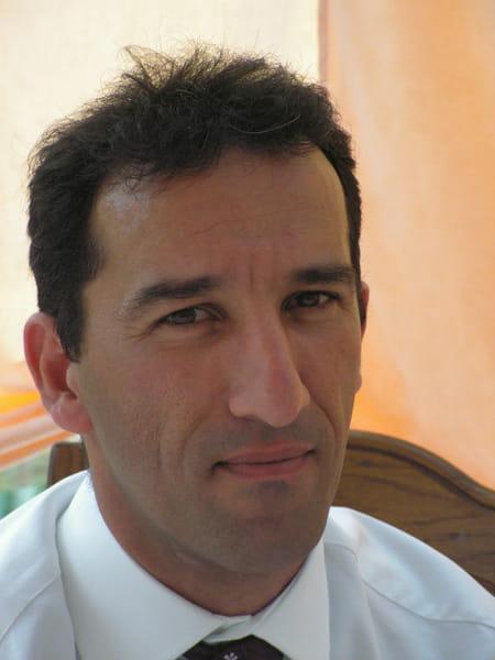 Christophe De  Gueroult  D'aublay
