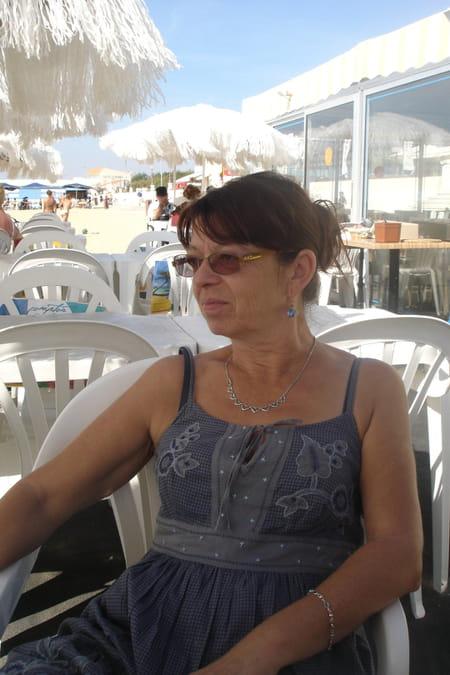 Martine Weber  Loffroy