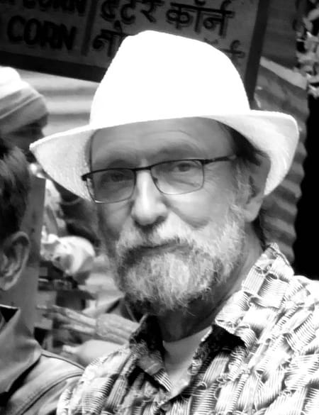 Gérard Binaux