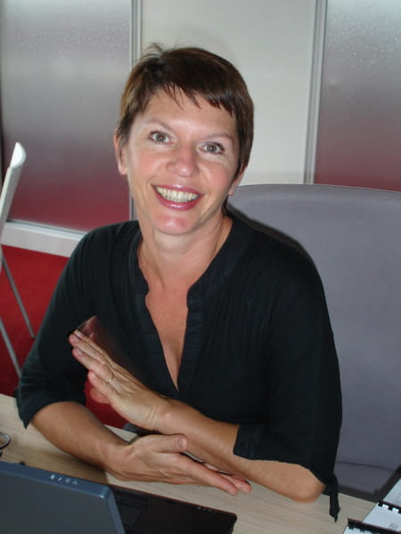 Véronique Quitton