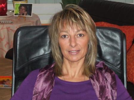 Isabelle Marsanne- Roger