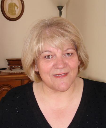 Martine Hervieux