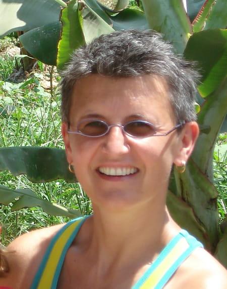 Isabelle Porhiel