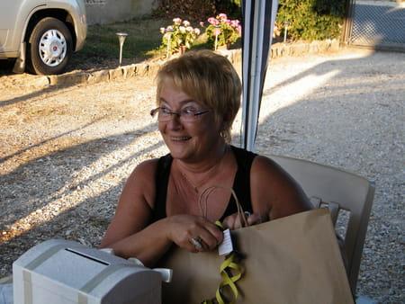 Martine Grivet