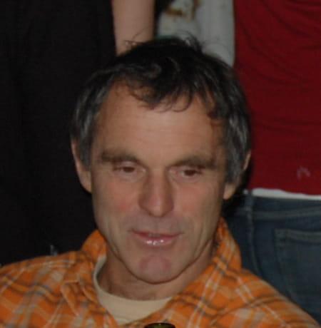 Noel Monchy