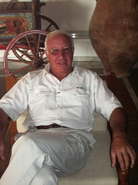 Hubert Occhipinti