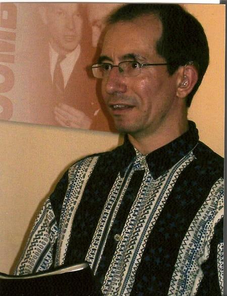 Christian Rabussier
