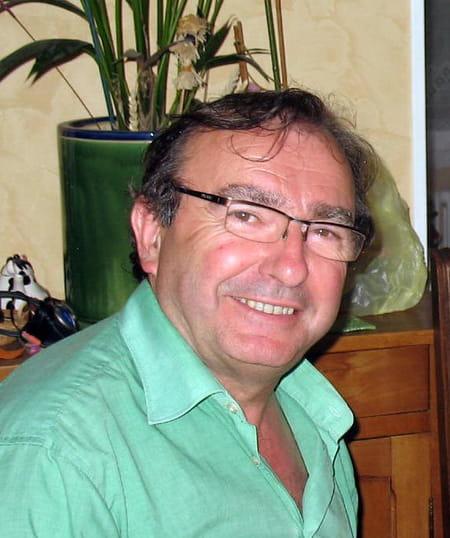 Bernard Jaulin