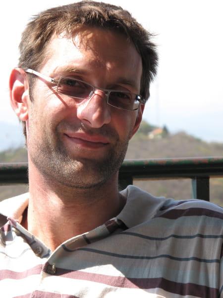 Laurent Monnier