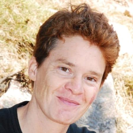 Martine Bondeelle