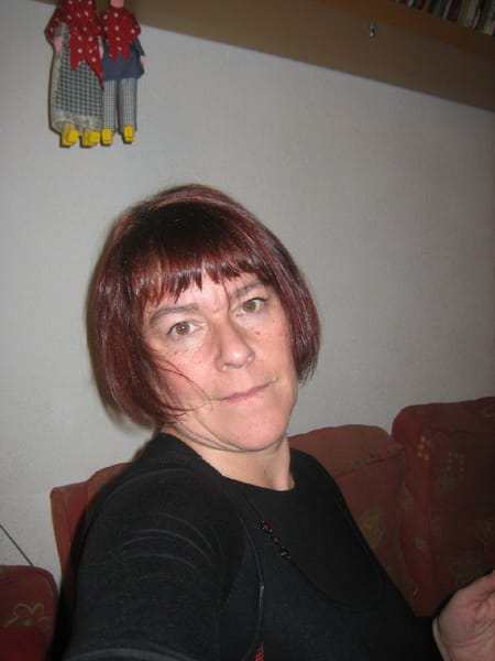 Corinne Pabich
