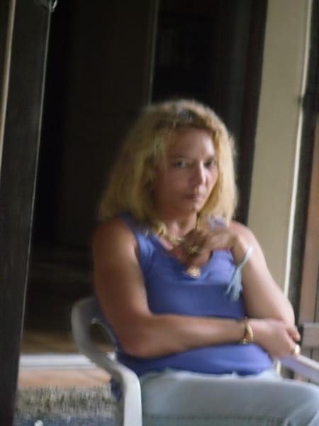 Corinne Consol