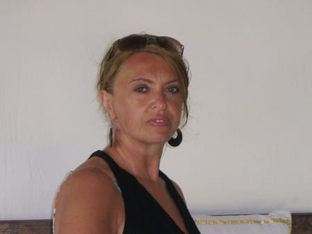 Sandrine Blondel