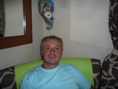 Thierry Sieffert