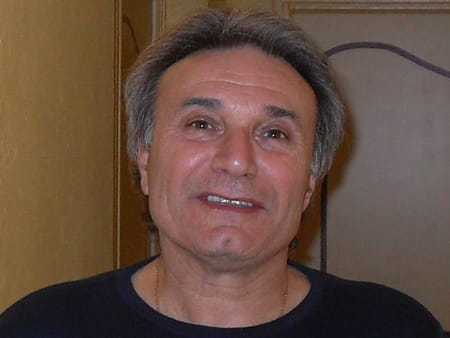 Michel Ricci