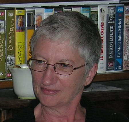 Colette Macaire