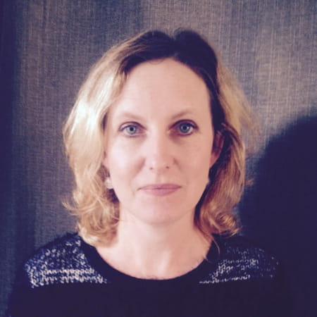 Muriel Begue