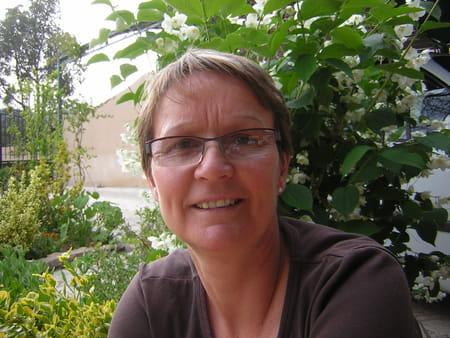 Françoise Montalon