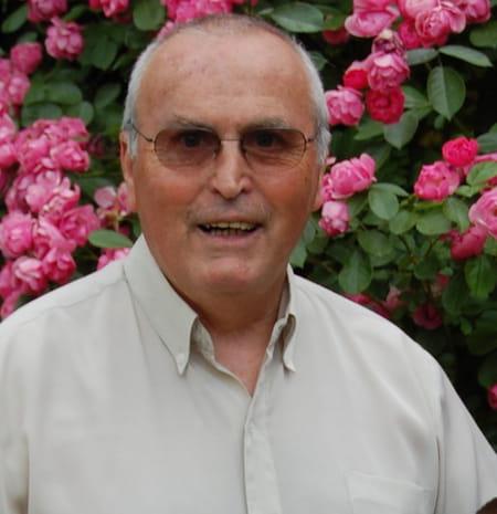 Gerard Cantareil