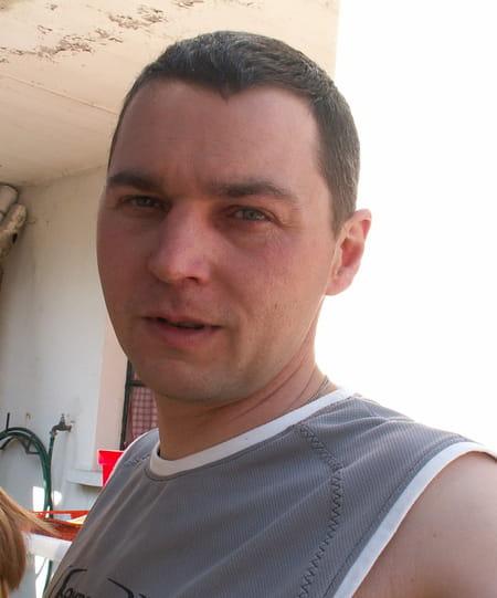 Stéphane Louis
