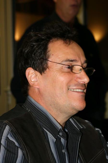 Olivier Bouan