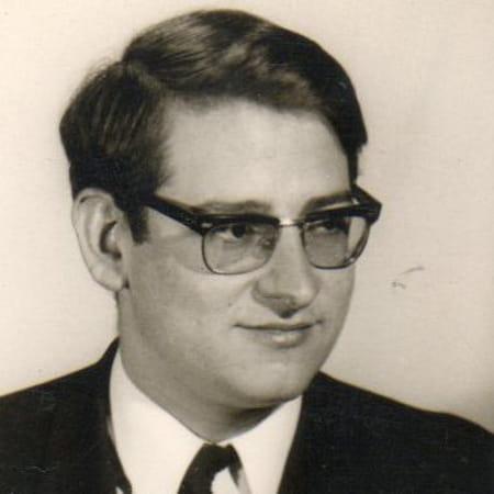 Bernard Lahouste