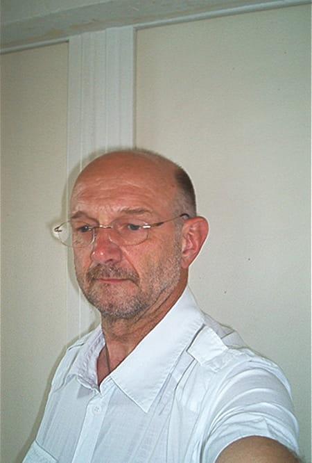 Jean  Luc Goffin