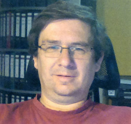 Thomas Leister