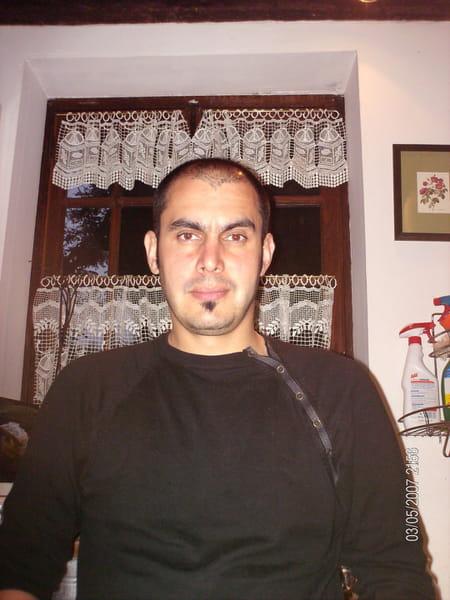 Yann Caron