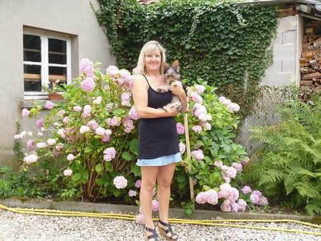 Pierrette Claudel