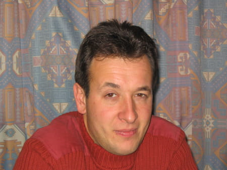 Armand Lestar