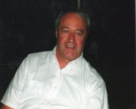Gilbert Viguier
