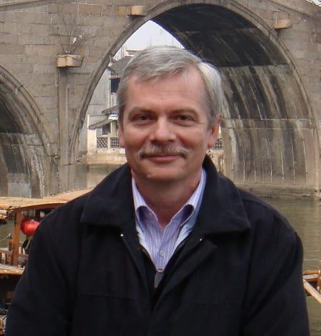 Yves Saint- Jalm
