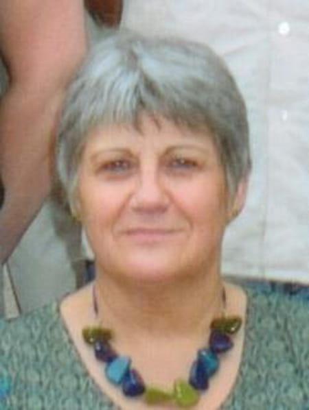 Mireille Garro