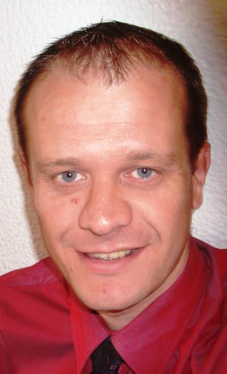 Vincent Lamarque