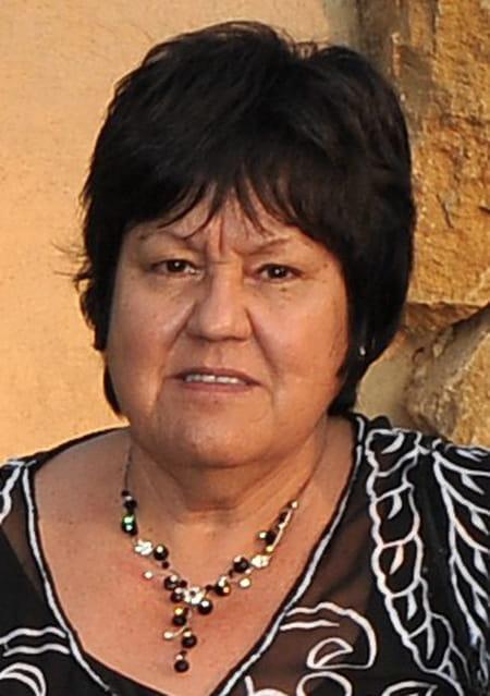 Lucienne Buttegeg