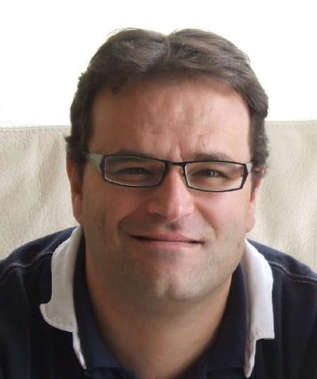 Olivier Guyon